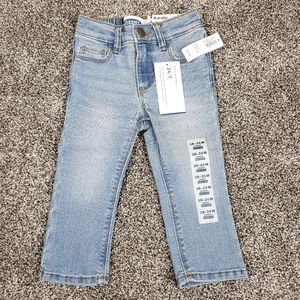 NWT Old Navy Toddler Boy Jeans size 18-24months
